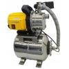 Hauswasserwerk Wasserautomat Wasserpumpe Pumpe Inox EG-MS 3800