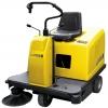 Kehrmaschine BSW 1000 ET