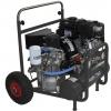 Aerotec Schraubenkompressor Kompressor Benzin mobil KPM 3,5
