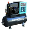 Aerotec Kompressor Schraubenkompressor Beistellerbasis  90 L Trockner