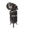 Aerotec Druckluft Kompressor Kolbenkompressor  400 Volt 15 bar AD2000