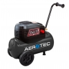 Aerotec Druckluft Kompressor Kolbenkompressor wartungsfrei Ölfrei