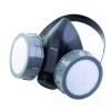 Aerotec Lackiermaske Schutzmaske Staubmaske Maske Aktivkohlefilter