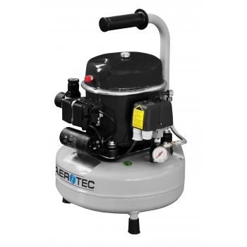Aerotec Druckluft Airbrush Kompressor Airbrushkompressor leise SILENT