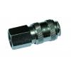 Kompressor Schnellkupplung Stecknippel Schraubklemme Fitting