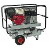 Aerotec Benzinkompressor 760- 25 + 25 HONDA Kompressor Druckluft