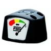 Aerotec Filterdruckanzeiger Druckluft Kompressor Filterdruck Anzeige