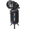 Aerotec Kompressor Anlage stehend Ölgeschmiert Kolbenkompressor