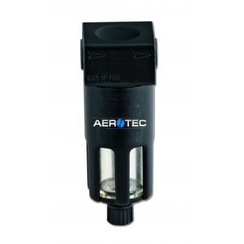 """AEROTEC Wasserabscheider 1/4"""" Kondensatabscheider Kompressor"""