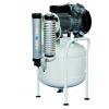 AEROMEDIC Kompressor Druckluft mit Trockner ölfrei Zahnarzt leise