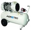 AEROMEDIC Kompressor Druckluft ohne Trockner ölfrei Zahnarzt leise