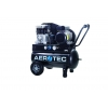 Aerotec Kompressor Druckluft fahrbar Kolbenkompressor ölgeschmiert
