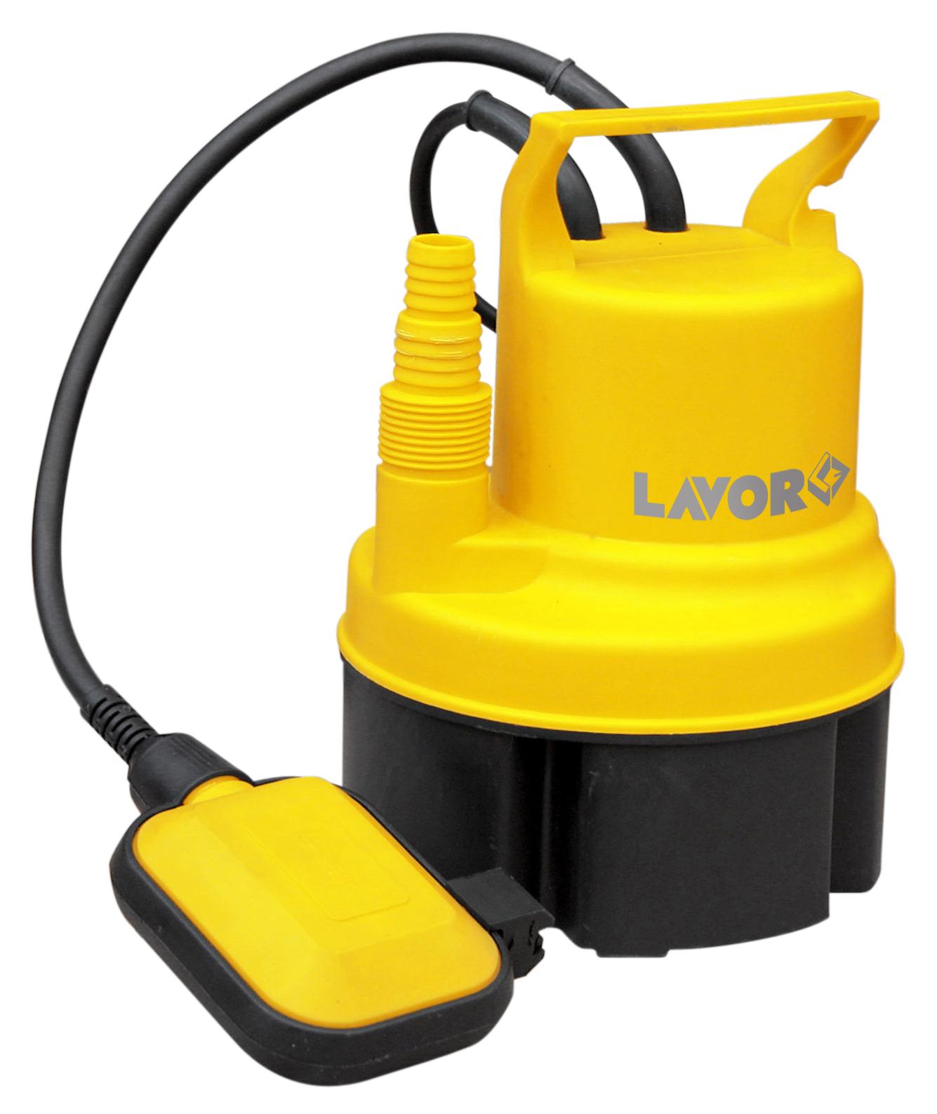 LAVOR Klar Wassertauchpumpe Tauchpumpe Klarwasserpumpe Pumpe EDP 5000