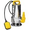 Schmutzwasserpumpe Tauchpumpe Wasserpumpe INOX Gehäuse EDS-PM 12500