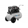 Silent TWINPAINT 100/24 Airbrushkompressor