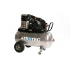 Aerotec 600-90 Z - 400 Volt verzinkt ölgeschmierter Kompressor