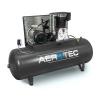 Aerotec 1100-500 PRO AK5 Druckluft Kompressor Kolbenkompressor liegend  400 Volt