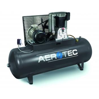 Aerotec 1100-500 PRO AK50 - 10 bar inkl. ST Schaltung liegend  400 Volt