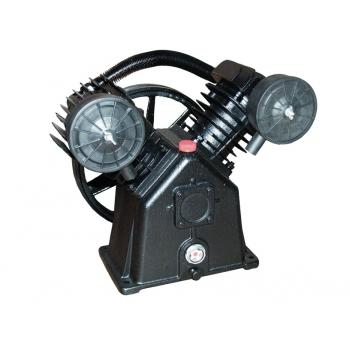 Industrieaggregat Aggregat Keilriemenaggregat Kompressor 11 Bar