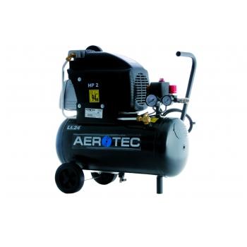Aerotec Druckluft Kompressor Kolbenkompressor  230 Volt