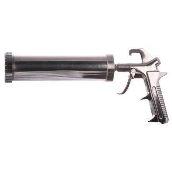 Aerotec Druckluft Kartusche Pistole Silikonpresse Kartuschenpistole