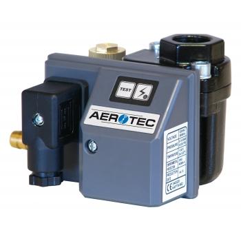 Aerotec Automatik Entwässerung AE 20 - compact - 230 V - 16 bar