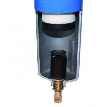 Aerotec automatik Schwimmerventil Druckluft Kompressor Ventil
