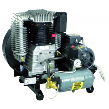 Aerotec Beisteller Kompressor Kolbenkompressor Industriekolben 5,5 KW