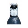 Aerotec fahrbar Kolben Kompressor ölgeschmiert Druckluft 230 Volt