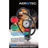 Aerotec Reifenfüller geeicht TECH 63