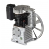 SHM K18C Aggregat - 2 Zylinder - Einstufig - mit Nachkühler
