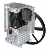 SHM K50 Aggregat - 2 Zylinder - Doppelstufig - mit Nachkühler