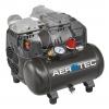 Aerotec SUPERSIL 6 Ölfrei - 230 V Silent Kompressor