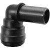 Einsteck-Winkelverbinder 15 mm