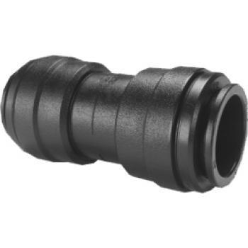 Gerader Verbinder Außendurchmesser 15 mm