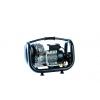 AEROTEC Kompressor Druckluft Kolbenkompressor tragbar ölfrei Aggregat