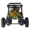 Aerotec Montagekompressor Kompressor Druckluft fahrbar ölfrei
