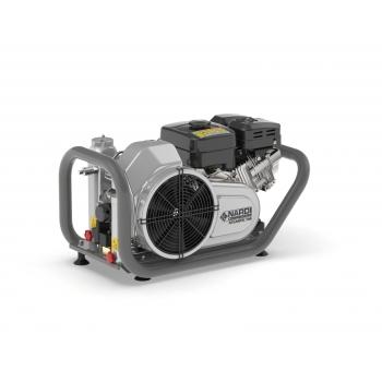 Aerotec Hochdruck-/Atemluftkompressor ATLANTIC G 100 - 225 bar