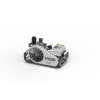 Aerotec Hochdruck-/Atemluftkompressor PACIFIC E 27 - 225 bar