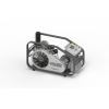 Aerotec Hochdruck-/Atemluftkompressor PACIFIC E 35 - 225 bar