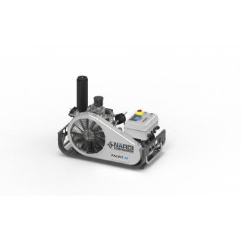 Aerotec Hochdruck-/Atemluftkompressor PACIFIC E 30 - 330 bar