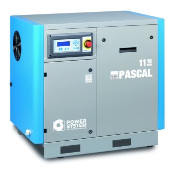 Schraubenkompressor Kompressor Industrie Schraube Pascal