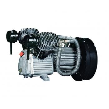 Aerotec Industrie Beisteller CL 30-10 bar Industriekolben Aggregat
