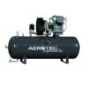 Aerotec Industrie Kompressor Druckluft Kolbenkompressor 270 L