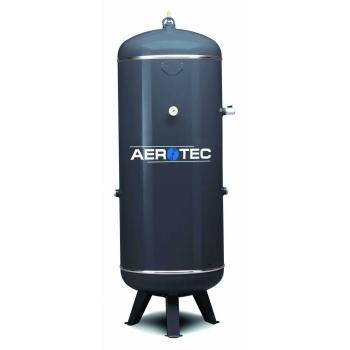 Aerotec Druckluftkessel 1000 L stehend - 11 bar verzinkt AD2000