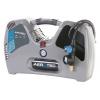 Aerotec tragbar ölfrei Kompressor wartungsfrei Druckluft 8 bar