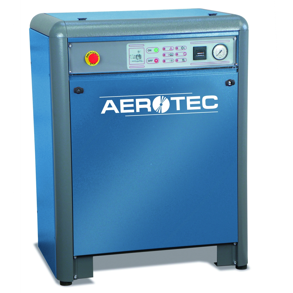 Aerotec Silent Basis Pro B Ak30 10 Beisteller Keilriemenkompressor 4 Kw 10 Bar