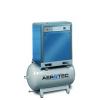 AEROTEC Silent Kolbenkompressor PRO K-AK50-10 - 270 - 7,5 KW -  mit ST Schaltung