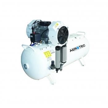AEROMEDIC XTR 4D-270 L MIT Trockner
