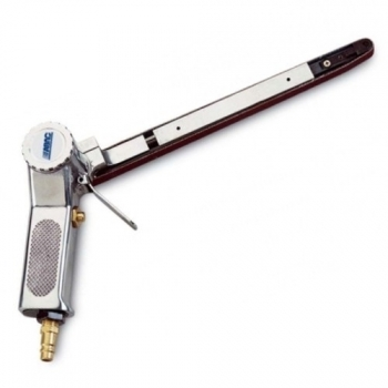 Druckluft Bandschleifer Schleifbänder Schleifarm Druckluft Kompressor